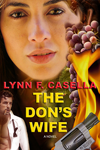 The Don's Wife - Latest thriller by Lynn F. Casella